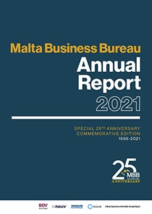 MBB Annual Report